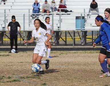 2020 Palo Verde soccer invite