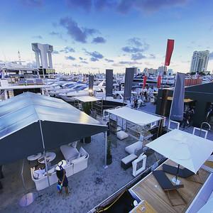 2019 Azimut Happy Hour Fort Lauderdale Boat Show