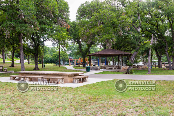 Westland Park (Elm Street)