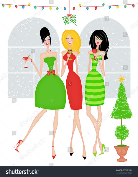 stock-photo-girlfriends-at-a-christmas-party-under-the-mistletoe-753621208.jpg