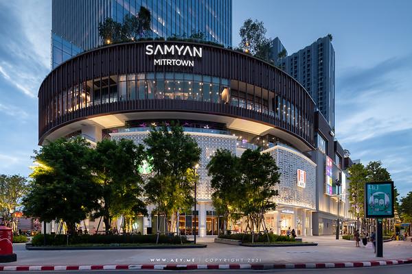 Samyan MitrTown