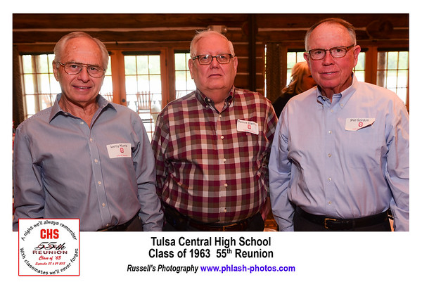 Tulsa Central Class Of 1963
