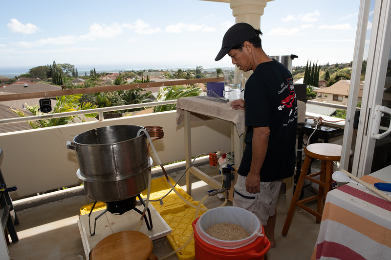 Hawaii - Brewing Beer-28.jpg