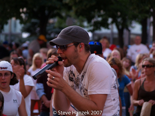 20070705 - Downtown Appleton