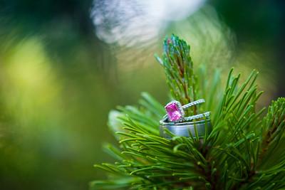 JO & TRES | Wedding