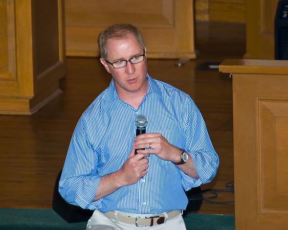 Presbytery of San Joaquin Meeting 5-28-2009