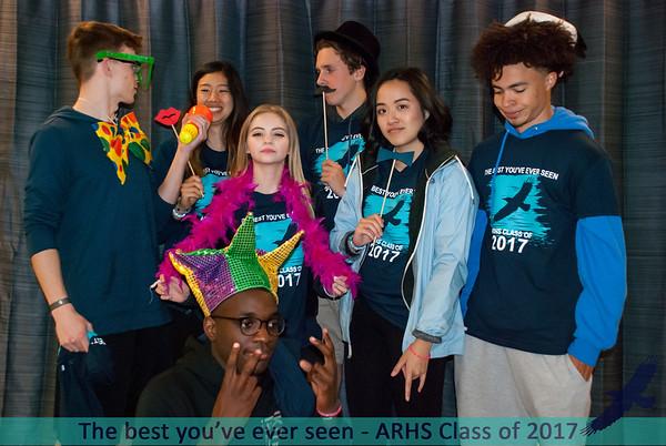 ARHS Grad Party 2017