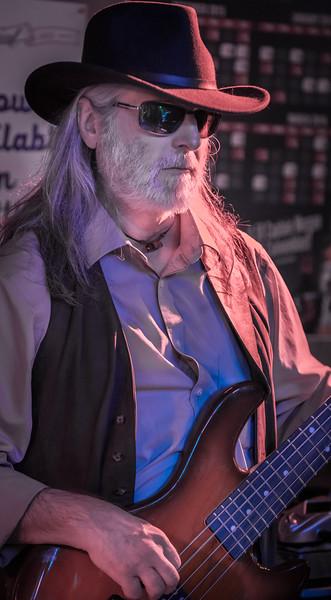 Brett Mousseau