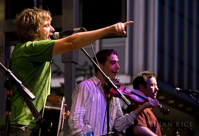 Pogey at KC Irish Fest 08.31.08