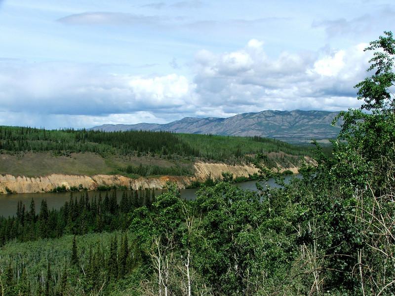Yukon River, Yukon Territory