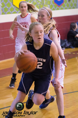 Creekview 7th Grade Girls #2