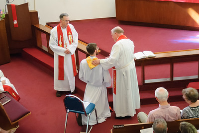2016-06-26 Adam Archer Ordination