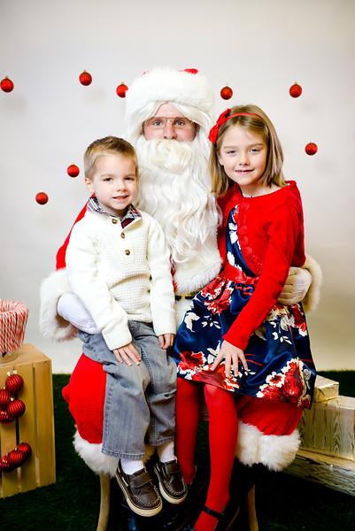 Santa Photos (2015)