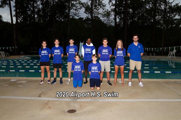 2020 Swim