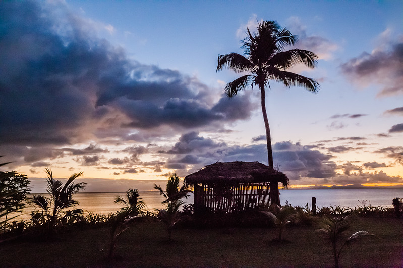 Fiji - airbnb coupon code