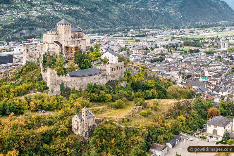 Medieval Sion