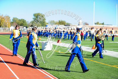 2014 Southern Plains Marching Festival