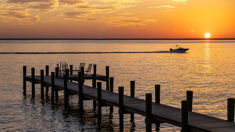 Cobb Island, MD