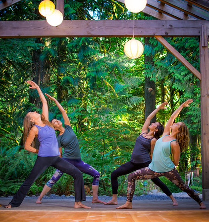 Rivertree Yoga 2017
