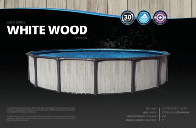 The Whitewood