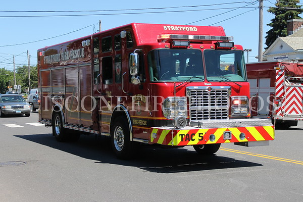 Stratford Fire Department - CT