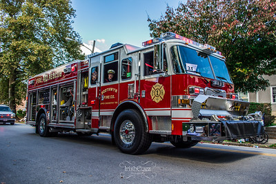 Boothwyn Fire Company