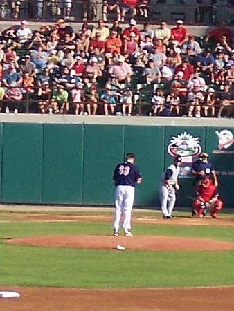 Paw Sox Curt Schilling