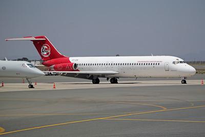 McDonnell Douglas DC-9-30