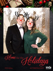 TTCU Holiday Party 2019