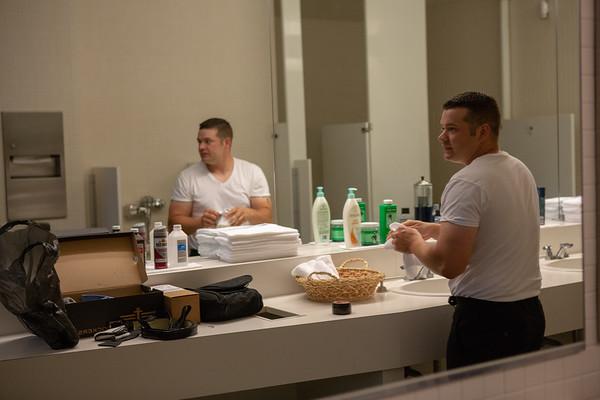Kasey & Justin