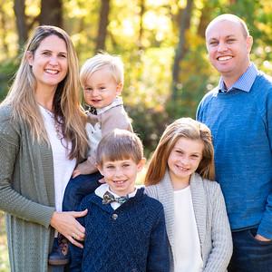 Julianne & Brett's Family Portraits Quick Picks