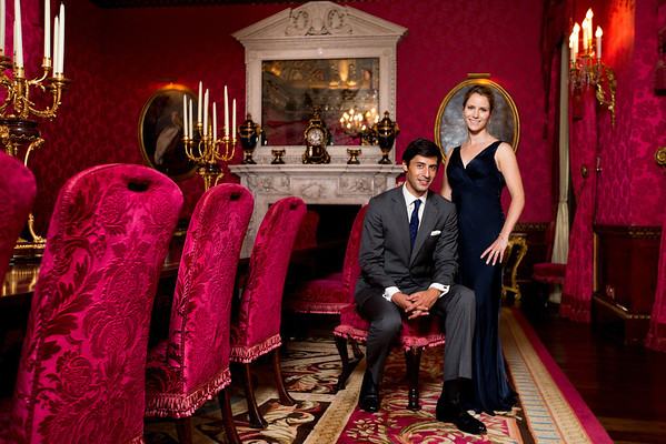 Anna & Jehad