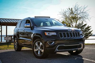 2014 Grand Cherokee Limited
