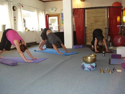 B4BC Yoga 04-07-2014