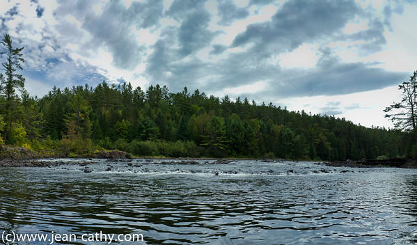 Petawawa River Sept 2011