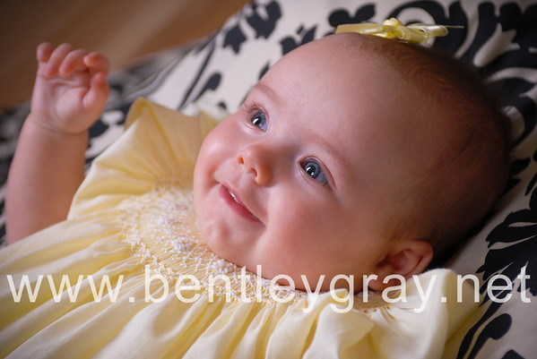 Amy Bailey-Lilibeth 4 months