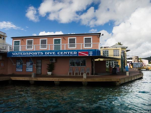 St Croix - Buck Island Underwater
