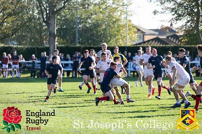 Match 40 - Denstone College v Merchiston Castle School