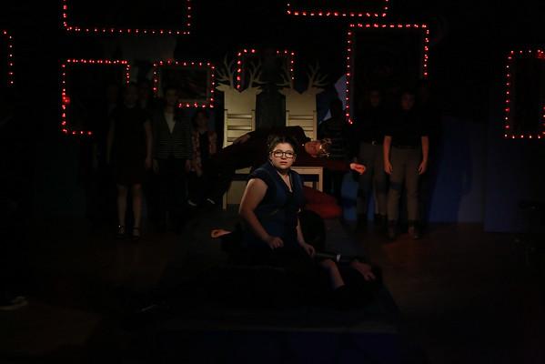 Hamlet 5/8/2019