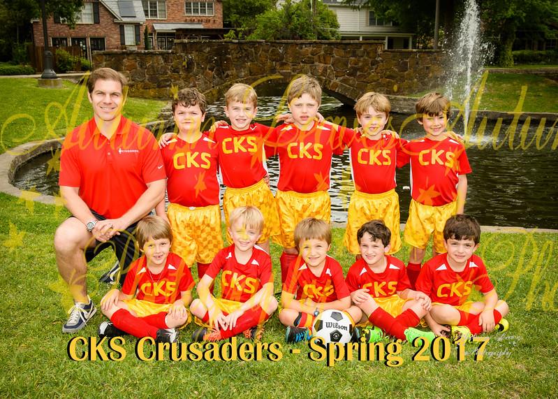 20170411 - #2 KB CTK Crusaders