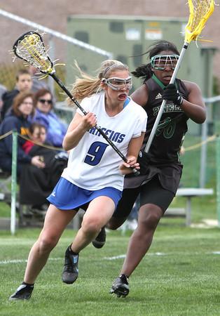 Mon Don Girl's Lacrosse 2010