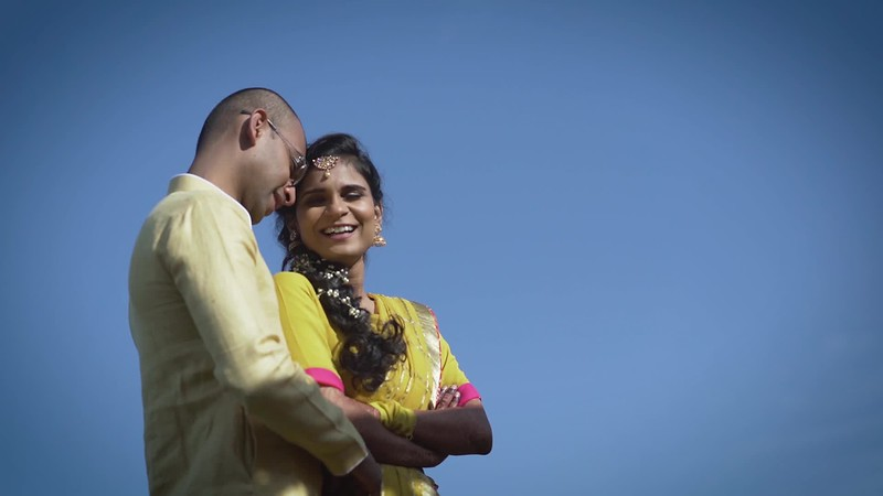 Devyani & Siva