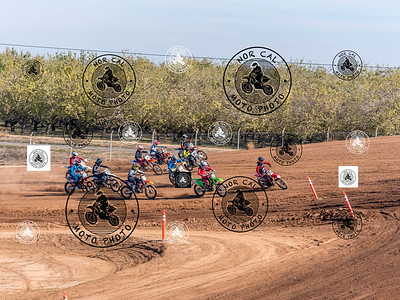 Race 14 125cc 2Stroke/College Boyz