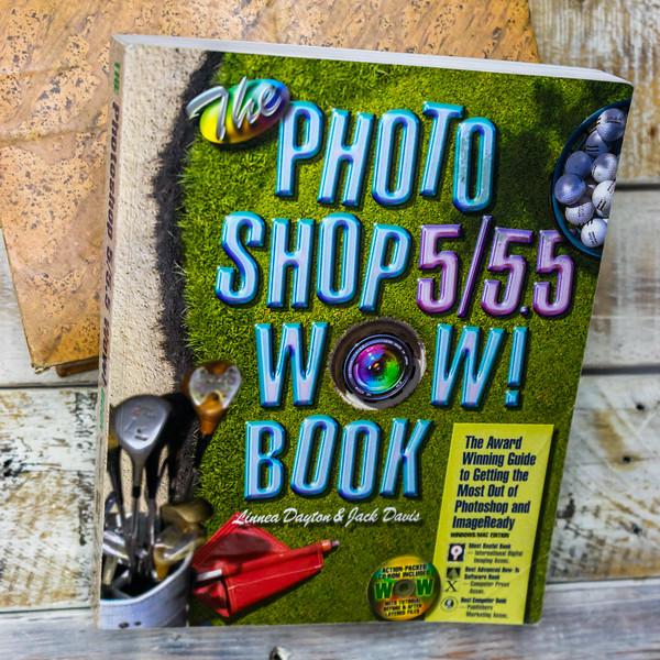Photshop 5.5 WOW Book