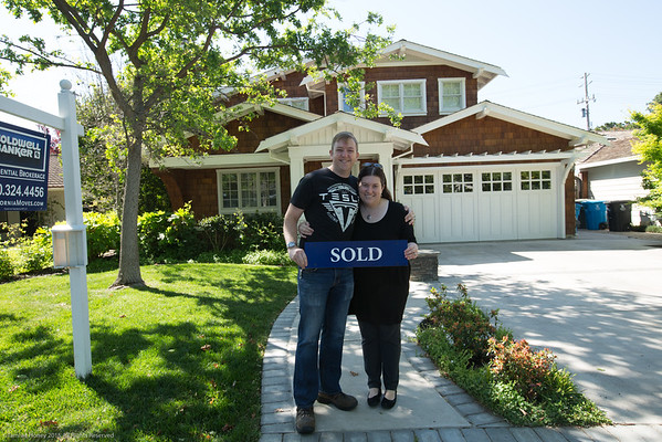 2015 The New Home Owners!