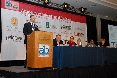 05 - AIB Awards Ceremony and Business Meeting