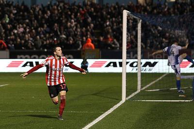 Bristol Rovers vs Sunderland