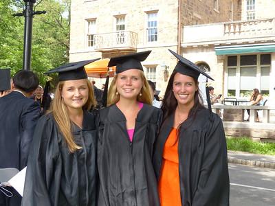 Princeton Graduation 2014
