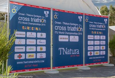 SARDINIA ITU CHAMPIONSHIPS