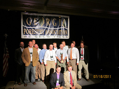 2011 Georgia Forestry Association Conference